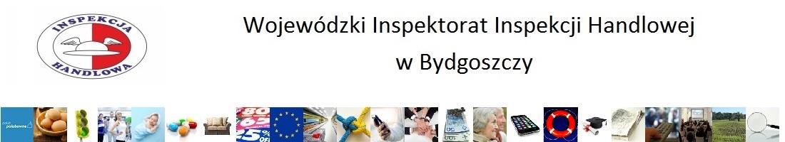 Wojewódzki Inspektorat Inspekcji Handlowej w Bydgoszczy